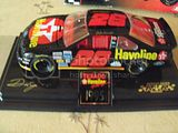 Texaco Dale Jarrett Car Bank